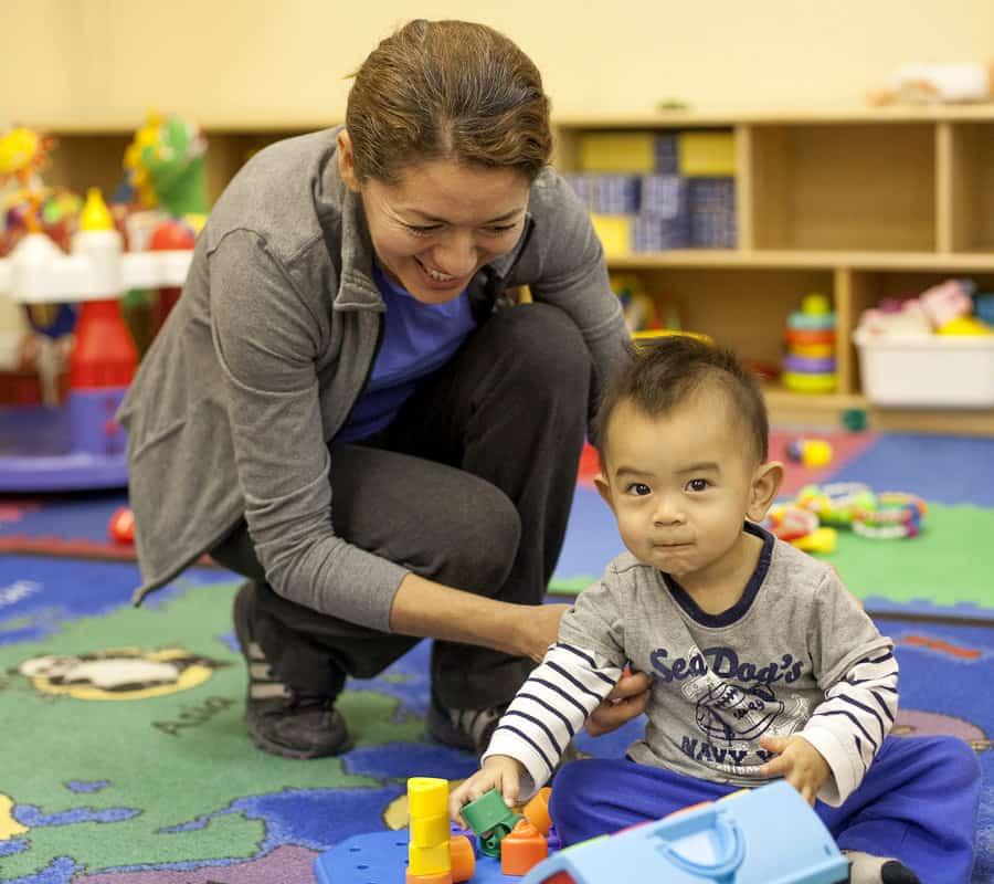 Babysitting Day Care Child Care: YMCA Of Simcoe/Muskoka
