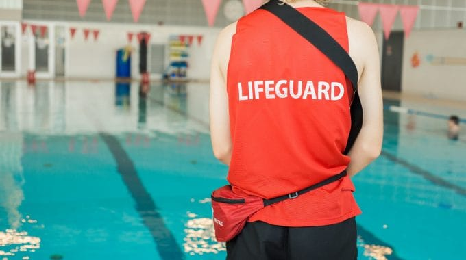 Important Life Skills You Learn From Being A Lifeguard