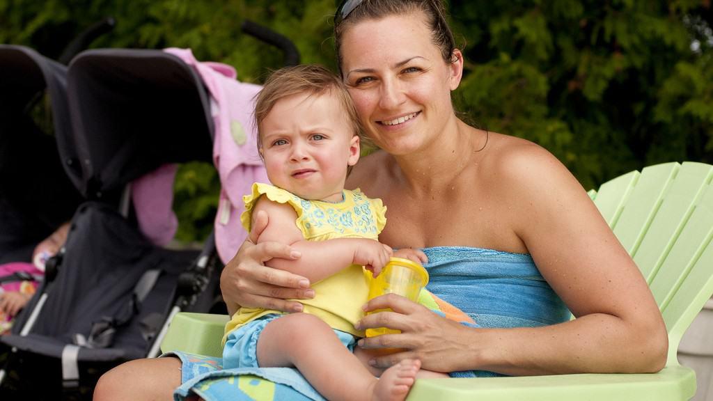 Geneva Park Family Getaway Image