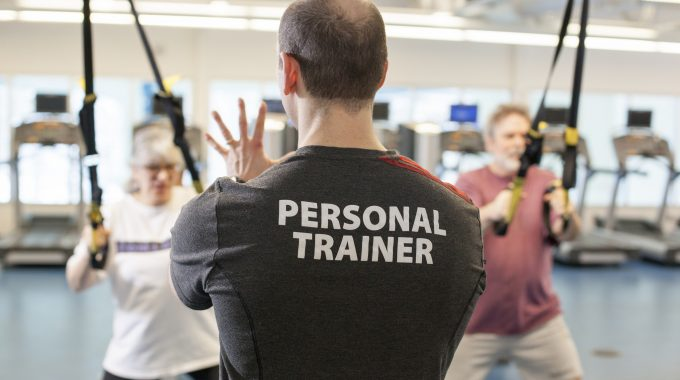 Personal Training Image