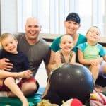 Health & Fitness Image - Family