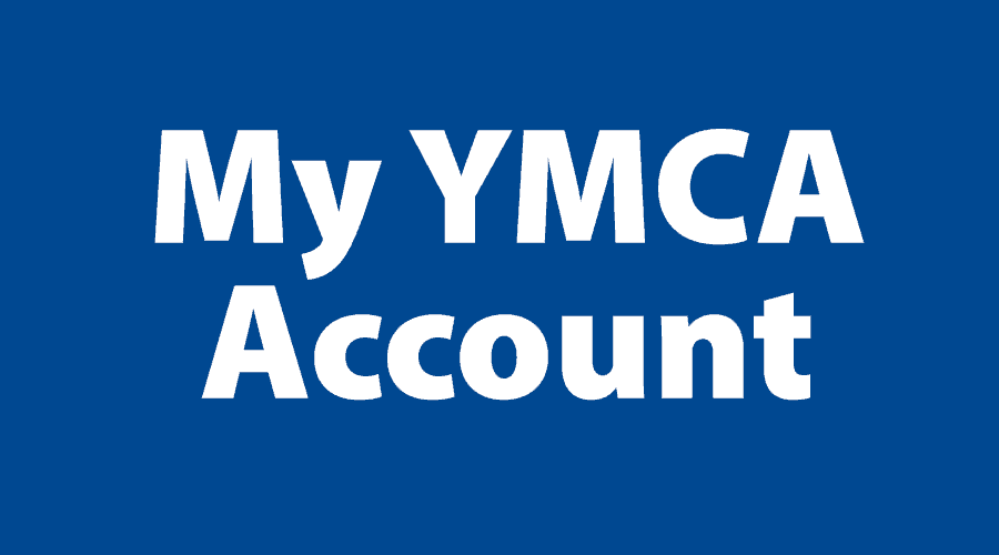 My YMCA Account