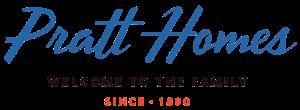 Sponsor: Pratt Homes
