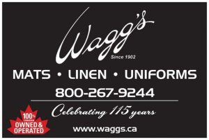 Sponsor: Waggs Logo