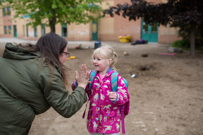 YMCA: Your Partner In Nurturing Healthy Kids