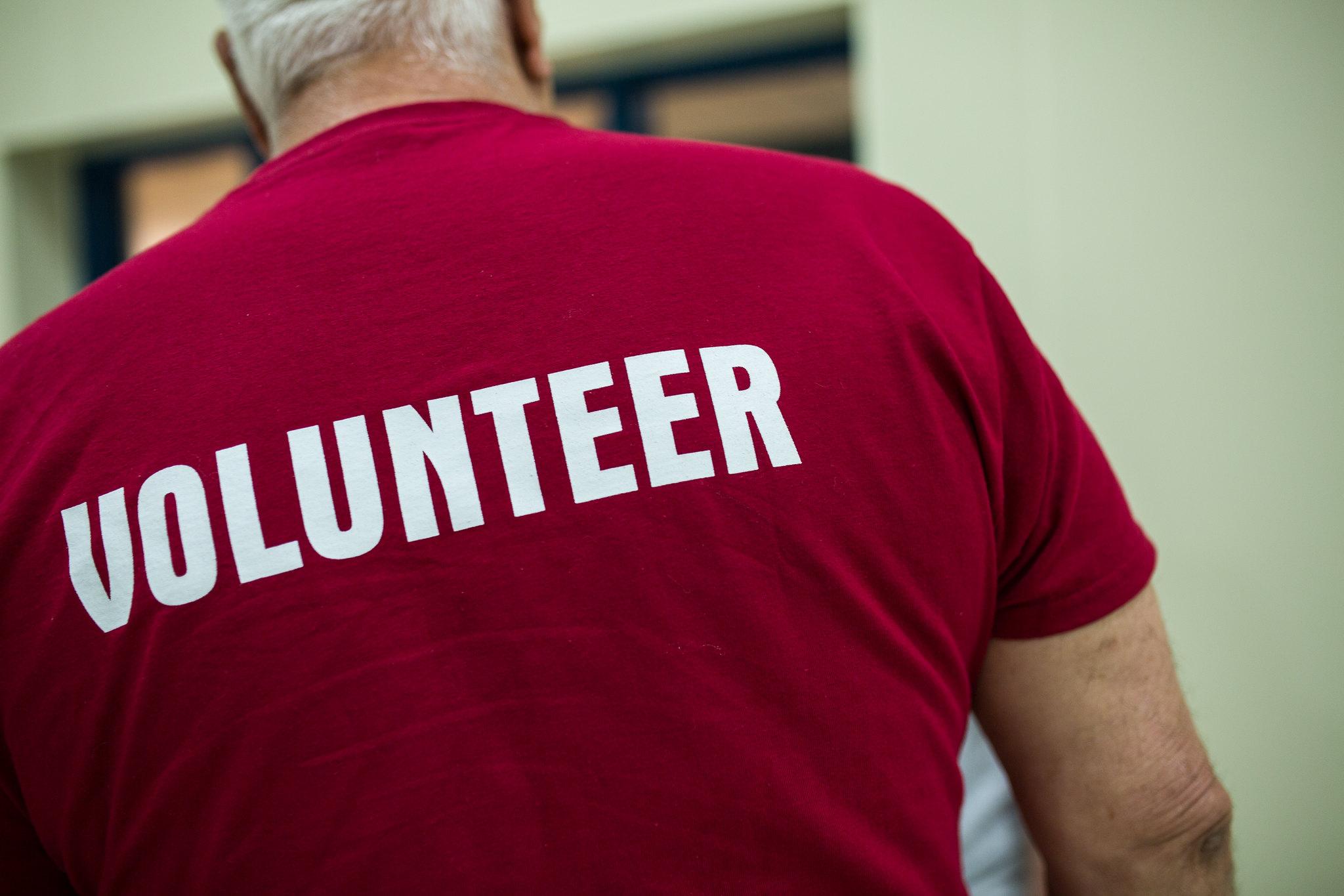 National Volunteer Week 2020: Thank You To Our YMCA Volunteers!