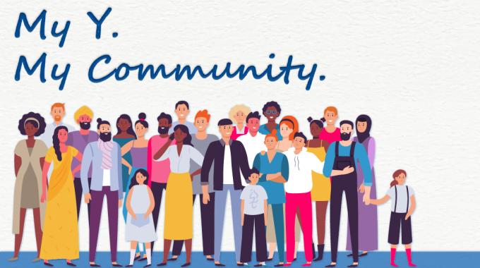 'My Y. My Community' Survey Results