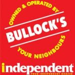 Bullock's Independent Grocer