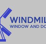 Windmill Window and Door