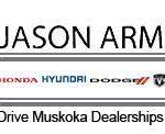 Drive Muskoka (Honda, Hyundai and Dodge)