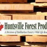 Huntsville Forest Products